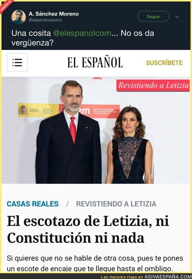 99814 - ¿Y este periodismo de Pedro J Ramírez?