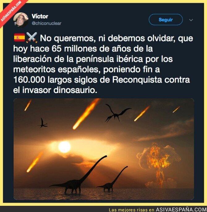 101685 - España es una grande en la historia del universo