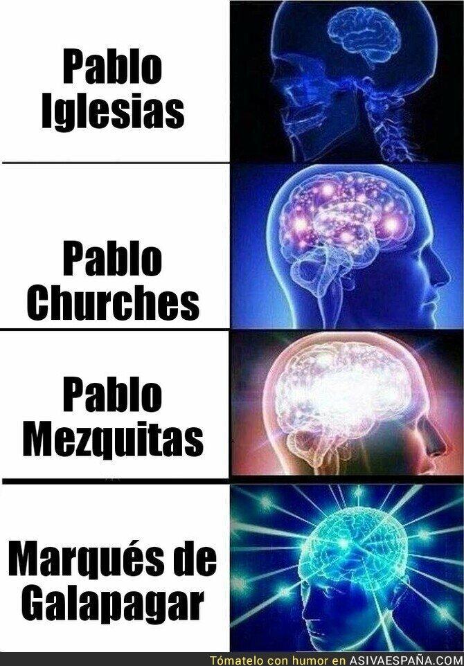 102257 - Pablo Iglesias y sus nombres