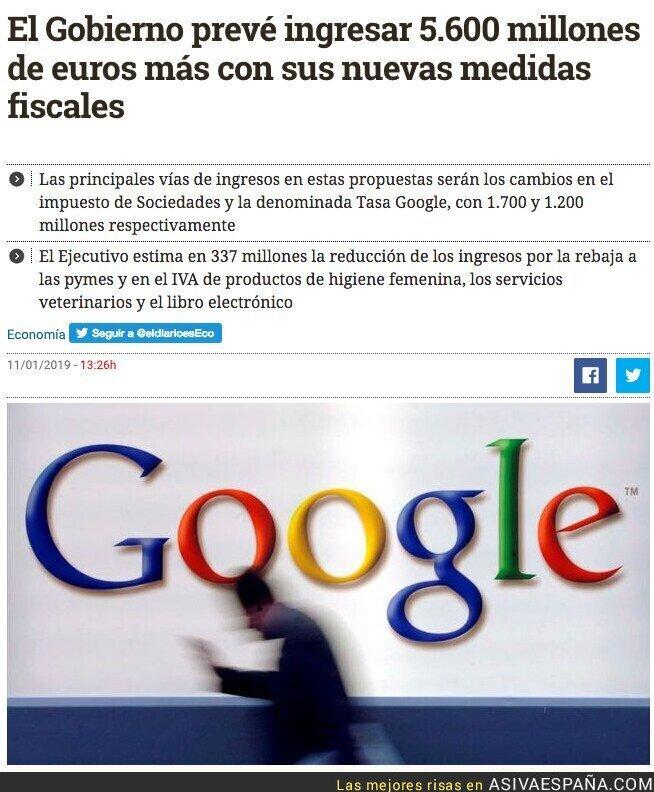 102289 - Las nuevas medidas fiscales del PSOE