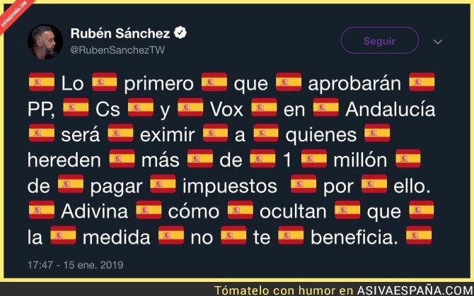 102644 - Disfruten lo votado en Andalucía