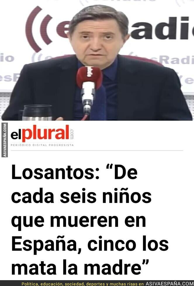 102801 - Las locuras que llega a decir Federico Jiménez Losantos