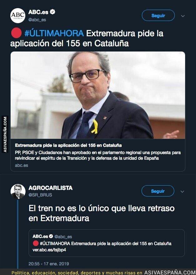 102871 - ¿Pero qué le pasa a Extremadura con Cataluña?