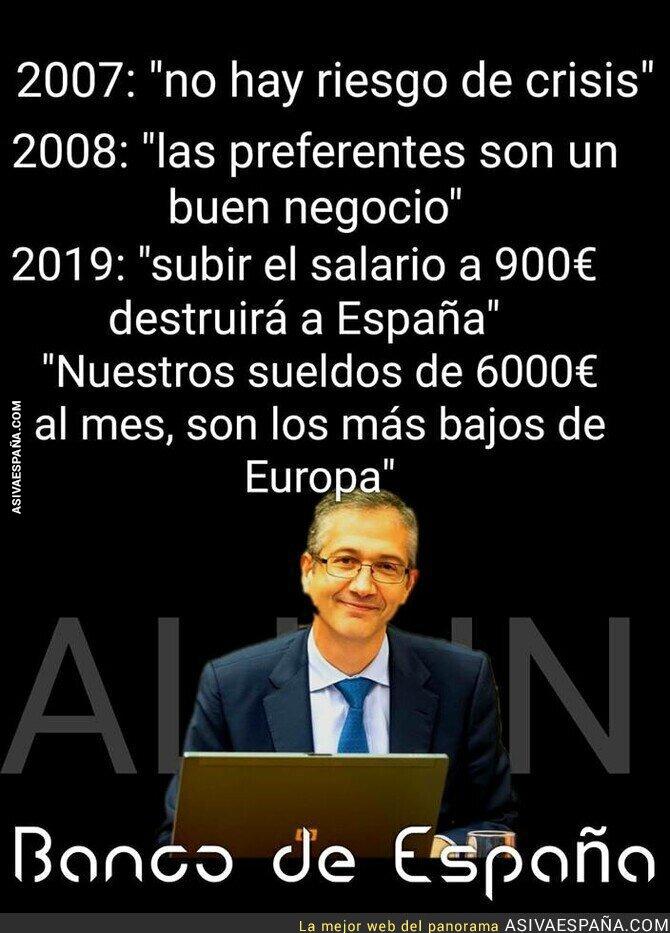 103993 - Los del Banco de España son unos cachondos