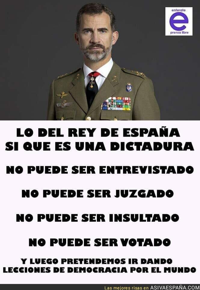 104075 - La dictadura en España
