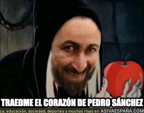 104418 - Santiago Abascal no parará hasta conseguirlo