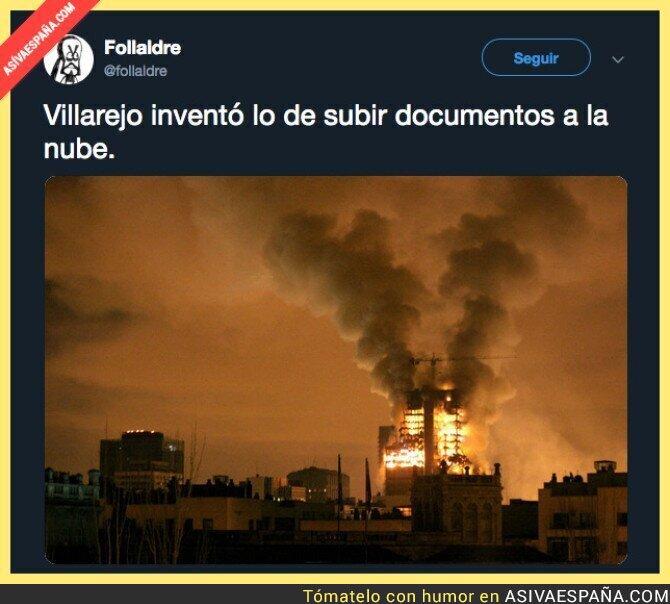 104511 - Villarejo es pionero
