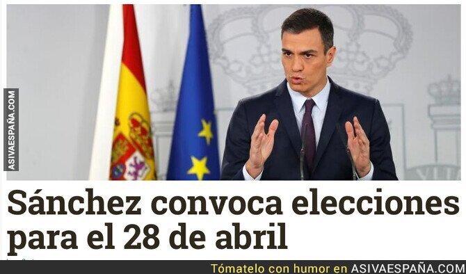 104606 - Pedro Sánchez convoca elecciones