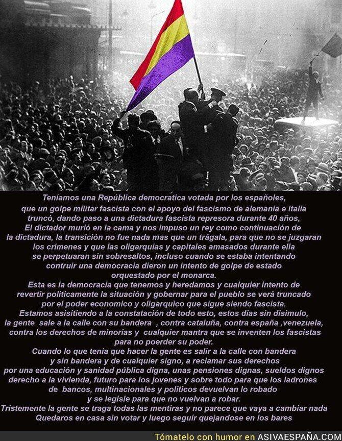104619 - La España republicana