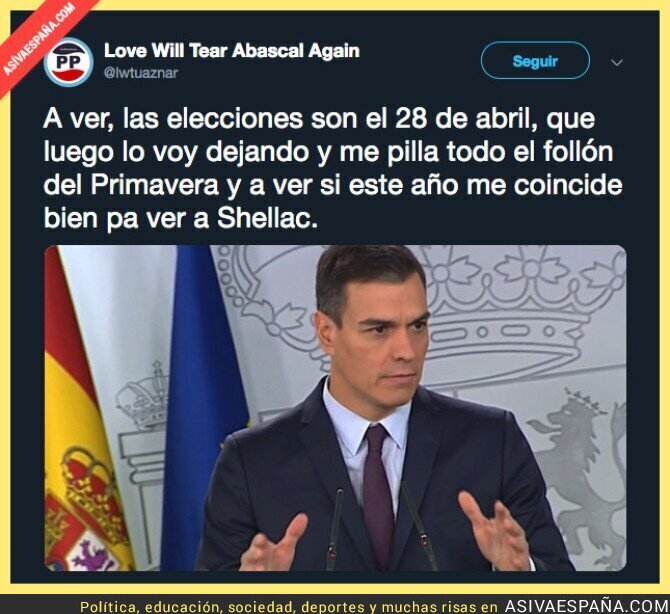 104639 - Pedro Sánchez debe organizarse bien