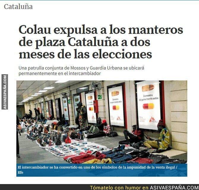 104823 - Comienza la campaña en Barcelona