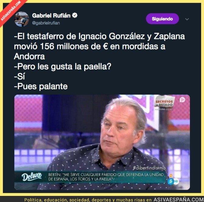 104848 - Los problemas reales de España