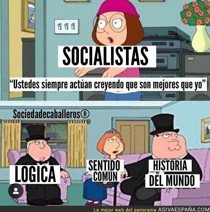 105419 - El socialismo