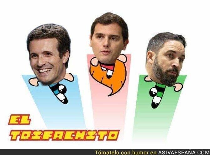 105447 - Los superhéroes españoles
