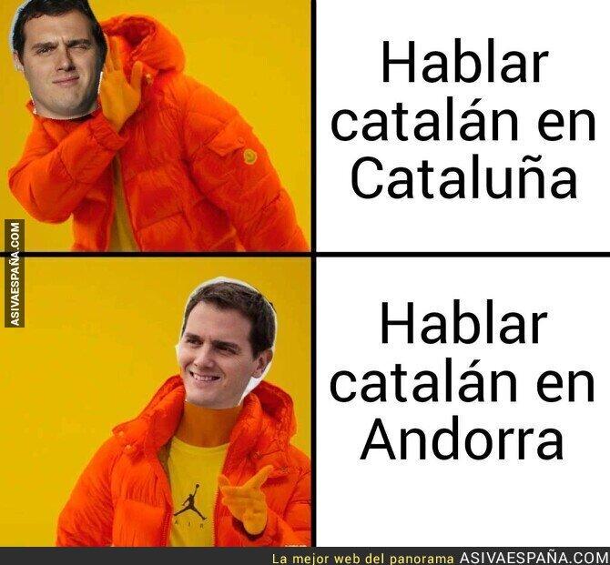 105706 - El adoctrinamiento catalán llega a Andorra