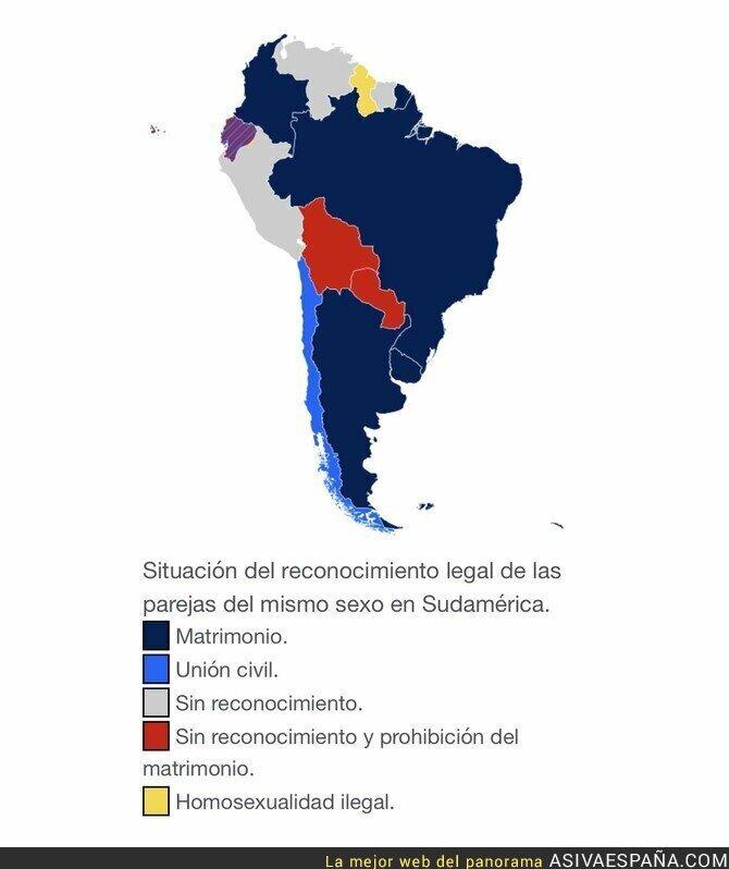 105840 - Cuando la izquierda española defiende países como Venezuela o Bolivia, esto está defendiendo