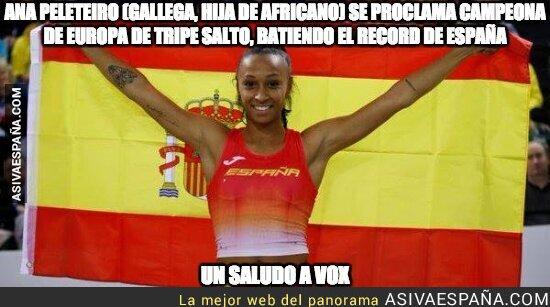 105878 - Una gran campeona Ana Peleteiro