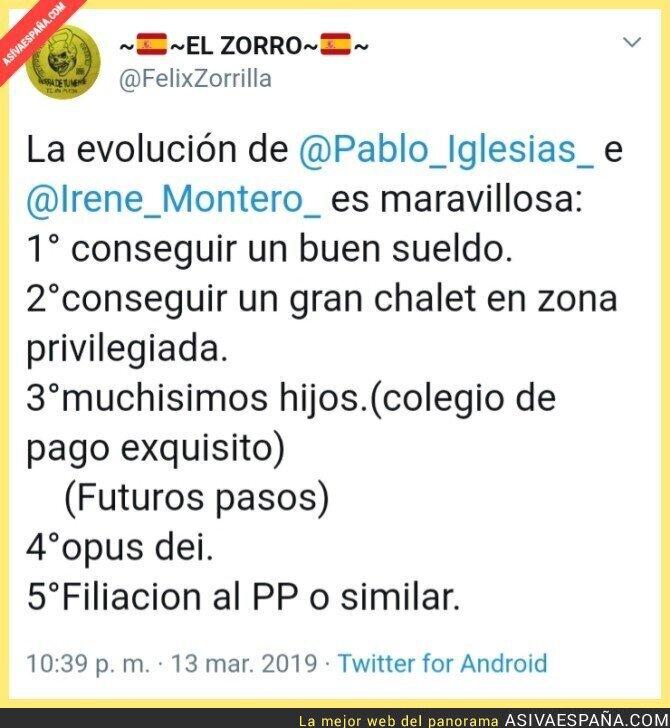 106577 - La evolución hacia el fascismo de los marqueses de Galapagar