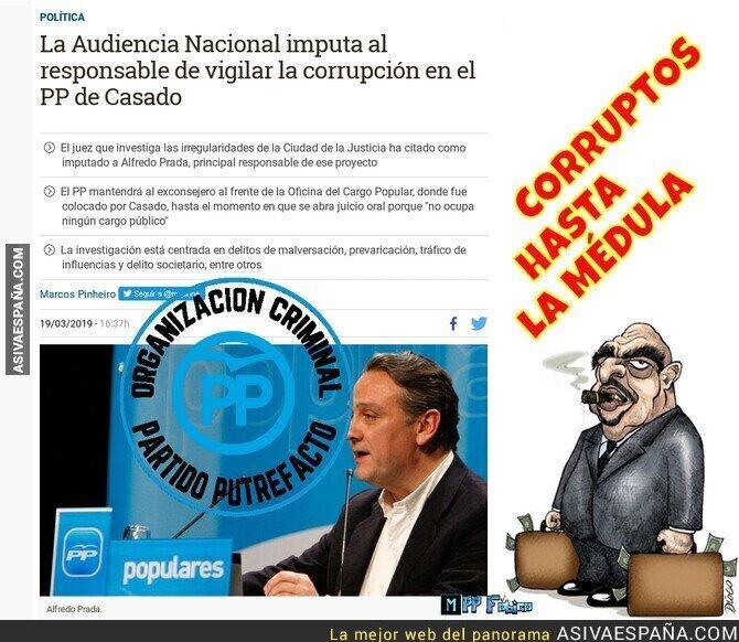 106976 - PP Corrupción por doquier