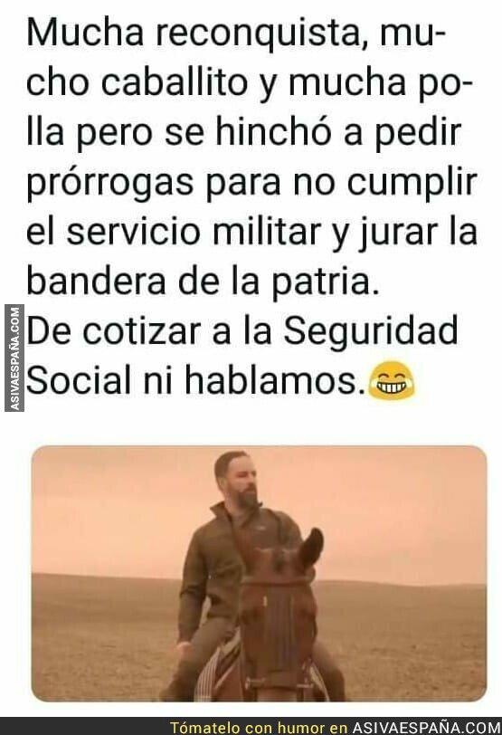 107010 - El patriota de Santiago Abascal