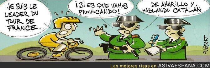 107220 - Los ciclistas tienen un nuevo problema