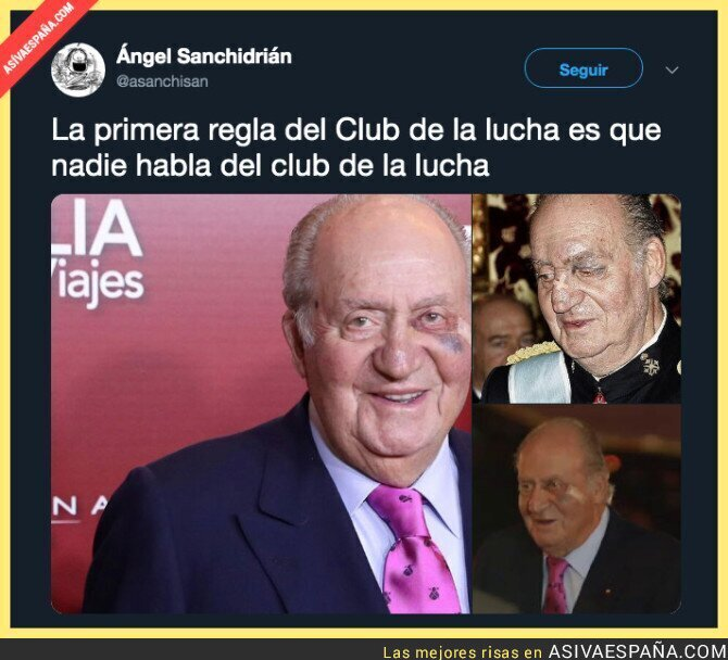 107339 - El Rey Juan Carlos anda metido en algo muy turbio