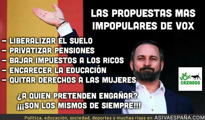 108168 - La España de los ricos