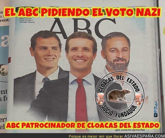 108429 - Al ABC le gusta el trifachito