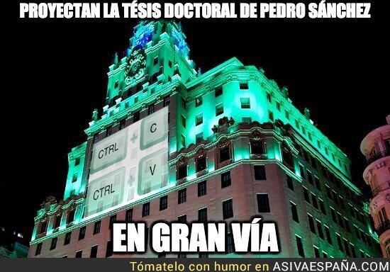 108559 - Todos quieren proyectar cosas ahora en Madrid