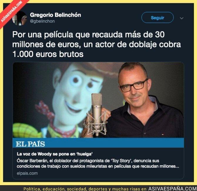 109372 - Es indignante como se maltrata al trabajador español en todos los sectores