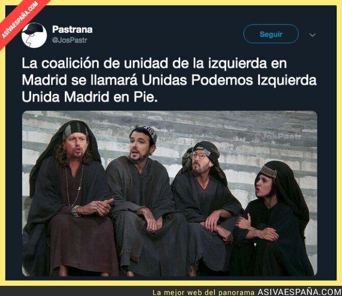 109389 - Un resumen de Unidas Podemos