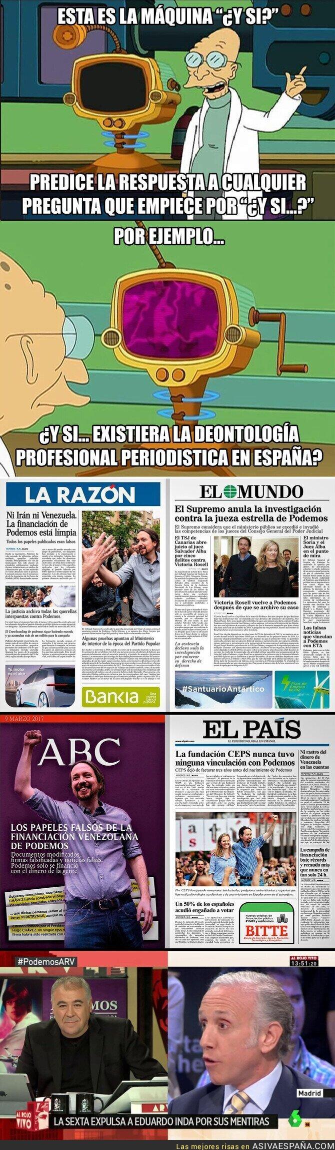 109924 - Prensa-ficción
