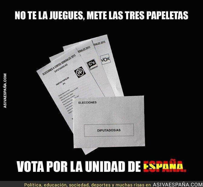 110412 - El futuro de España está en tus manos