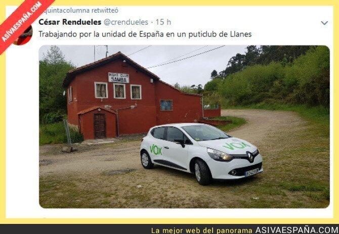 110496 - La España Viva
