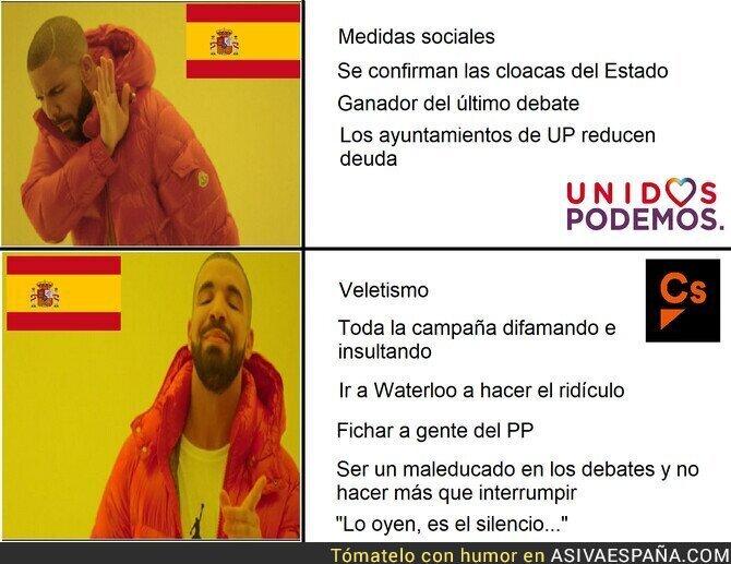 110823 - Los españoles tienen claro lo que les gusta