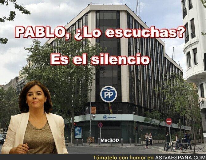 110827 - El silencio de Soraya