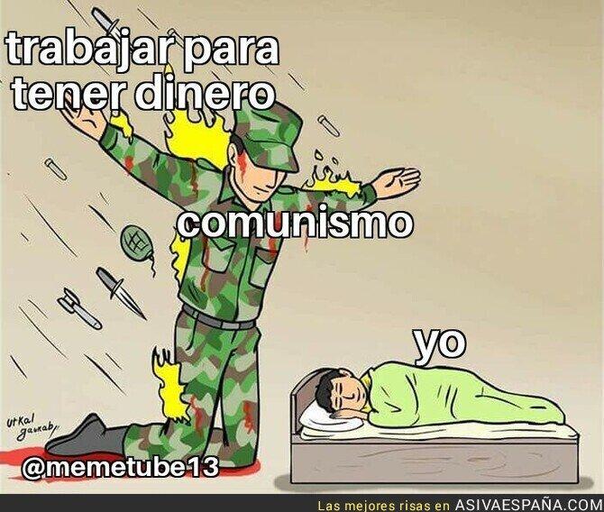 110926 - Resumen comunismo