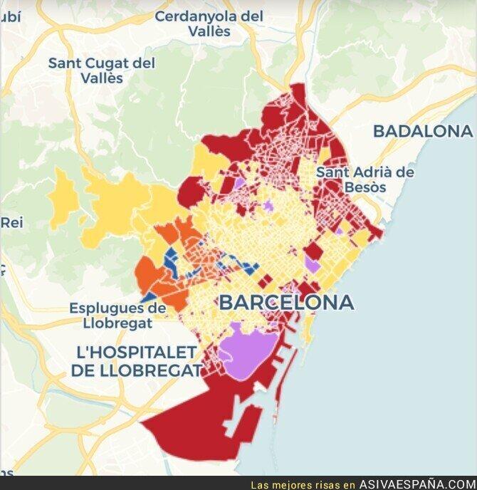 111030 - Resultados 28-A en Barcelona ciudad