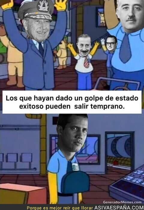 111056 - Juan Guaidó en estos momentos