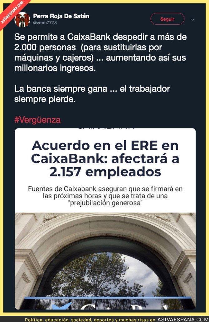 111652 - Y a la banca le preocupa que llegue Podemos al poder