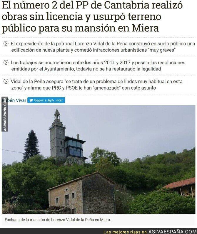 111882 - Pero la noticia es el chalecito de Podemos, comprado por dos diputados con una hipoteca a 30 años