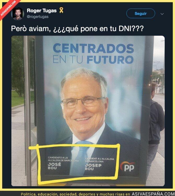112353 - Ese cambio de nombre depende si eres catalán o castellano en el PP...