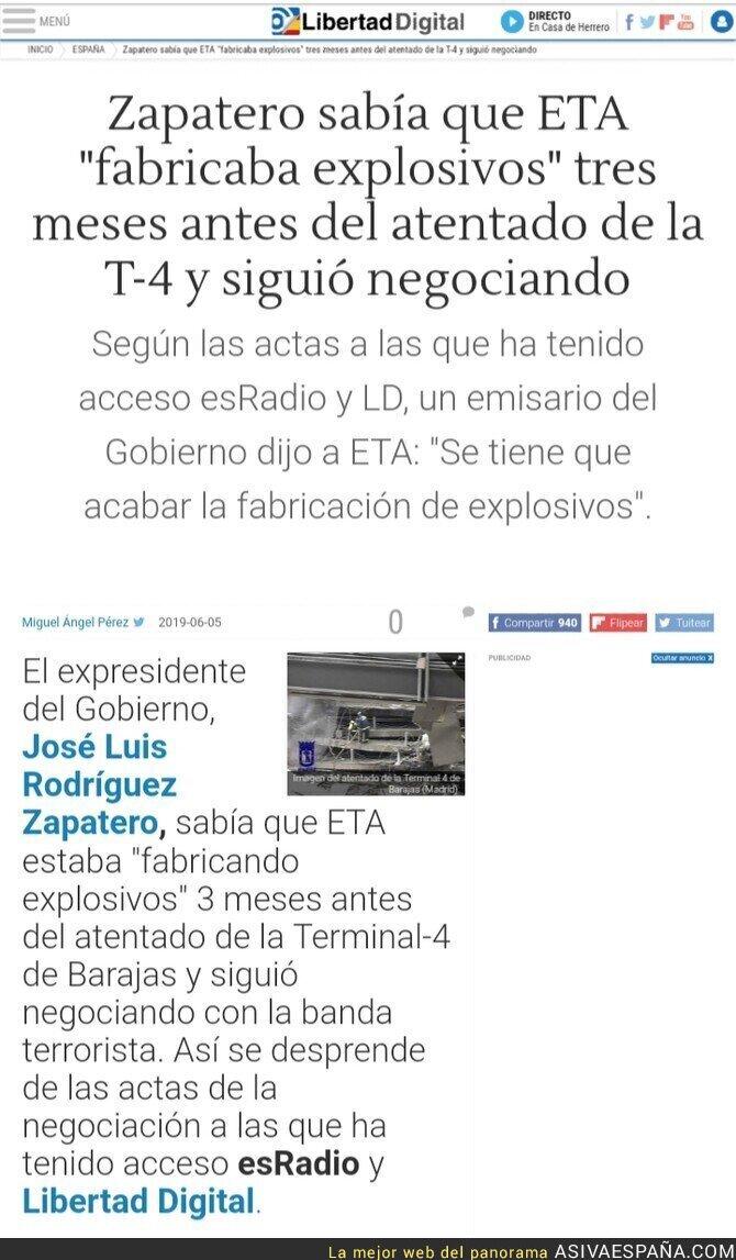 113667 - Zapatero y ETA