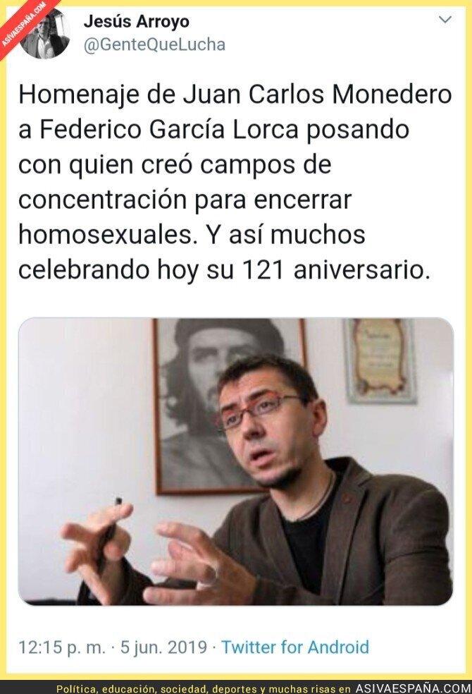 113668 - La coherencia en Podemos deja mucho que desear