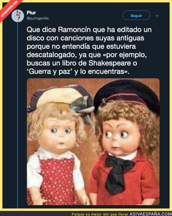 113736 - Ramoncín y sus ocurrencias