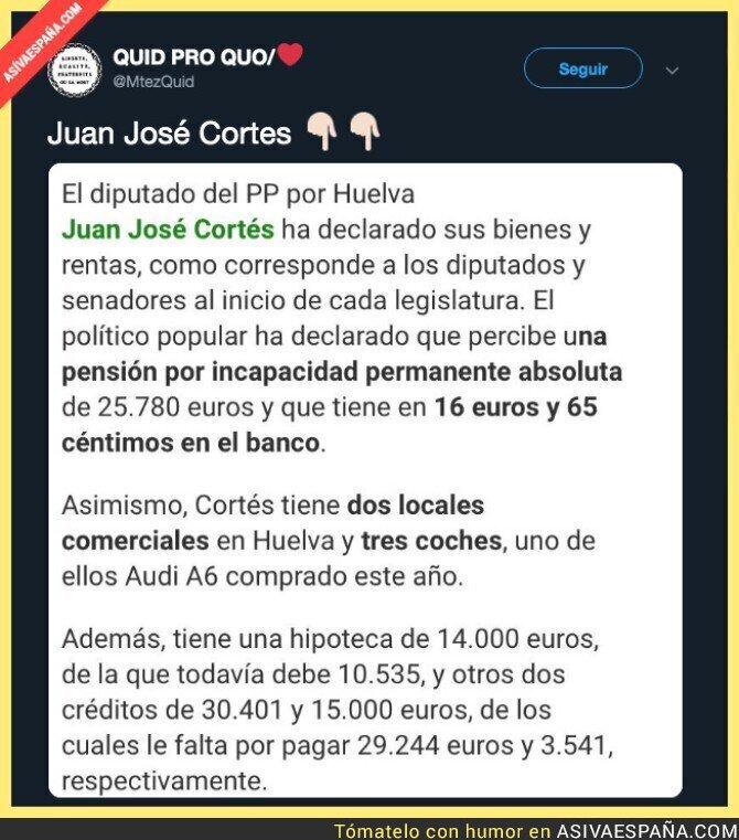 113761 - Menudo está hecho Juan José Cortés