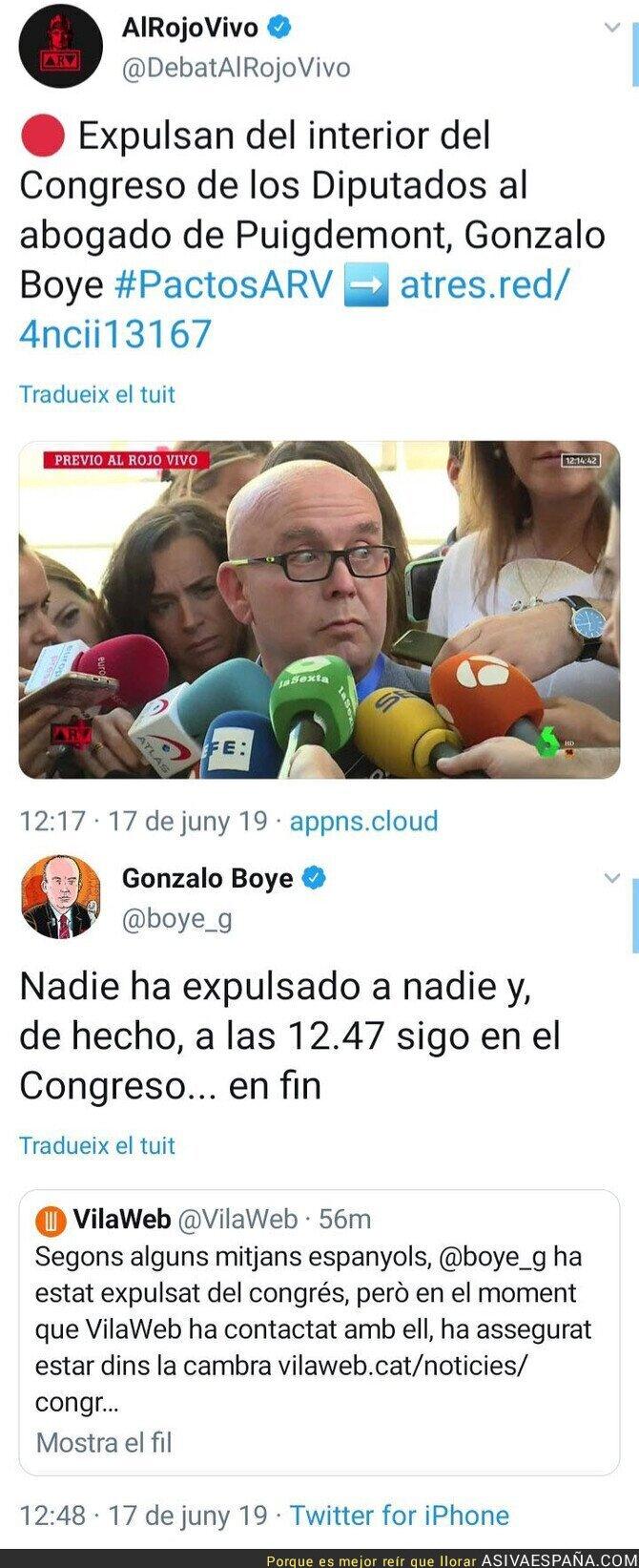 114581 - ¡Más periodismo, Ferreras!
