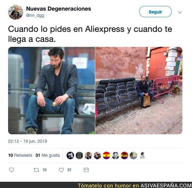 114687 - El Keanu Reeves made in Spain