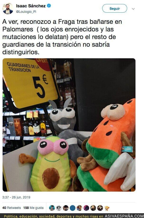 115165 - Los guardianes de la Transición, por @Loulogio_Pi