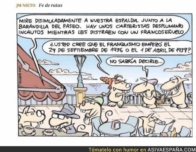 116490 - Las situación de la España actual